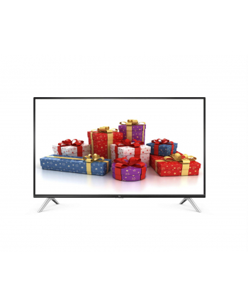 Telewizor 40  LED TCL 40DD420 (FullHD 1920x1080; DVB-C  DVB-S2  DVB-T2)