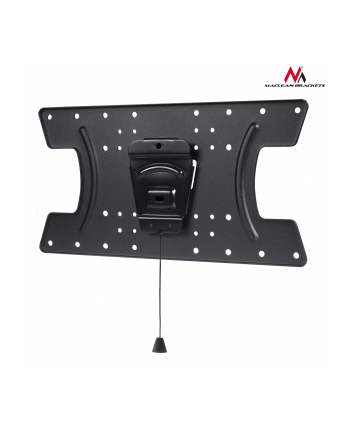 Uchwyt ścienny do telewizora Maclean MC-809 (ścienne; 32  - 65 ; max 30kg)