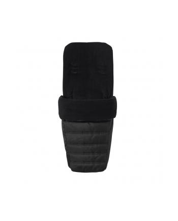 Śpiworki do wózka Baby Jogger City Mini Black (kolor czarny)
