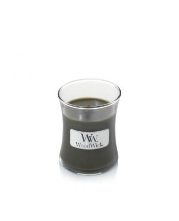 Świeca w szkle WoodWick mała Frasier Fir 98175E (80mm x 70mm)
