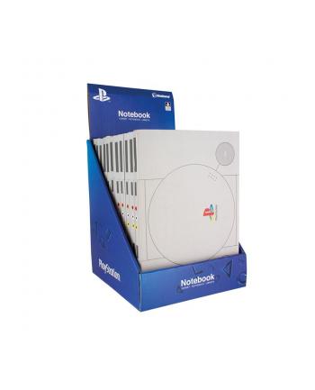 Paladone Notes Playstation
