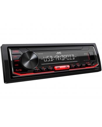 Radioodtwarzacz samochodowe JVC JVC KD-X162 (USB + AUX)