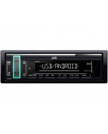 Radio samochodowe JVC KD-X161 (USB)
