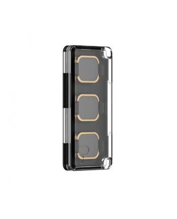 Zestaw filtrów polarpro Cinema Series M2P-CS-EXP (do DJI Mavic 2 Pro; 3 szt)