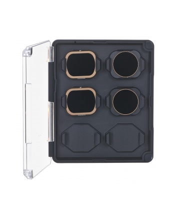 Zestaw filtrów PolarPro do drona polarpro Cinema Series M2P-CS-LTD (do DJI Mavic 2 Pro; 4 szt)