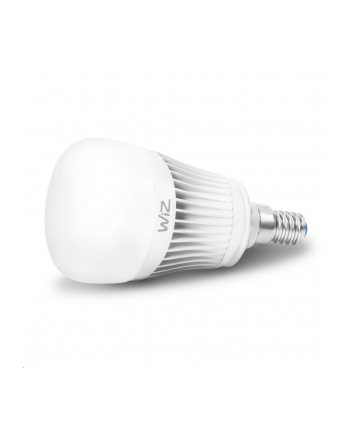 Żarówka LED Brak danych WiZ C E14 WiZ30 TR S2 (Płomyk; 400 lm; RGB - Multikolor; 75 W / E14)