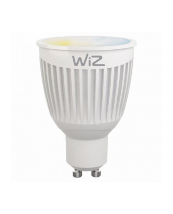 Żarówka LED WiZ GU10 WiZ35 TW-H (Reflektor; 350 lm; RGB - Multikolor; 65 W / GU10)