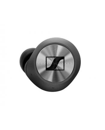 Słuchawki Sennheiser MOMENTUM True wireless 508524 (kolor srebrny)