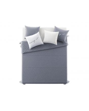 room99 Narzuta BUENO Cool Grey 200x220