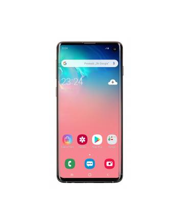 samsung electronics polska Smartfon Samsung Galaxy S10 (6 1 ; 3040x1440; 128GB; 8GB; DualSIM Prism Green)