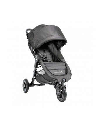 Wózek wielofunkcyjny Baby Jogger (kolor grafitowy)