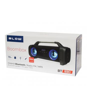 Zestaw głośników bluetooth BLOW BT830 30-354# (Szaro-czarny)