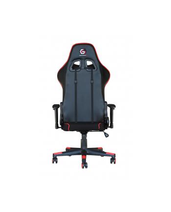Fotel gamingowy GEMBIRD Scorpion GC-SCORPION-01 (kolor czarny)