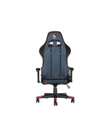 Fotel gamingowy GEMBIRD scorpion GC-SCORPION-03 (kolor czarny)