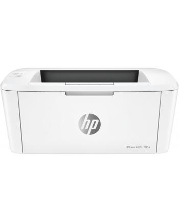 hewlett-packard Drukarka laserowa mono HP LaserJet Pro M15A W2G50A (A4)
