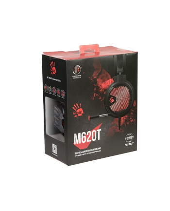 Słuchawki A4 TECH BLOODY M620T A4TSLU46281 (kolor czarny)