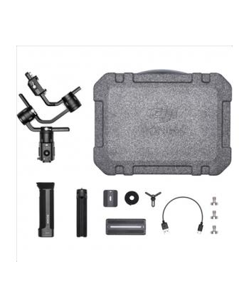 Zestaw DJI Ronin-S Essentials Kit