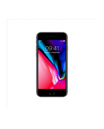 Smartfon Apple iPhone 8 64GB Space Gray (4 7 ; 1334x750; 64GB; 2GB Space Gray)