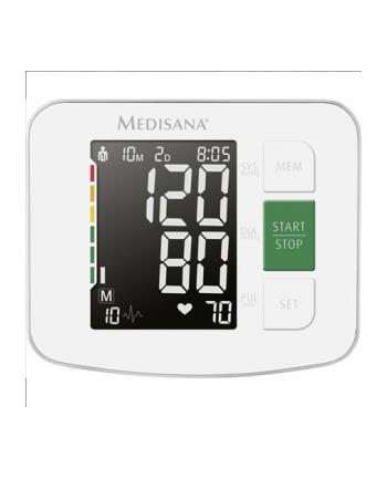 Ciśnieniomierz naramienny Medisana 51165
