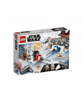 LEGO 75239 STAR WARS Atak na generator na Hoth p6