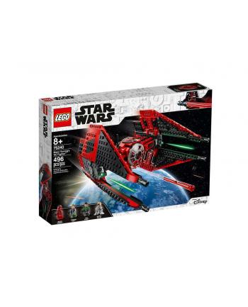 LEGO 75240 STAR WARS Myśliwiec TIE Majora Vonrega p3