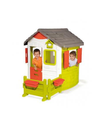 Domek Neo Jura 810501 SMOBY