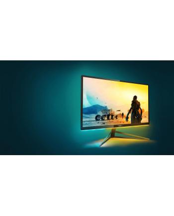 philips Monitor 326M6VJRMB 31.5 MVA 4K HDR HDMI DP Głośniki