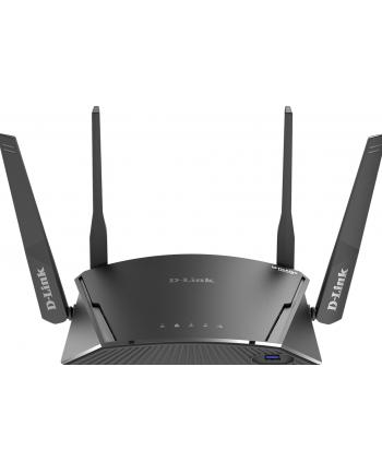 d-link Router DIR-1960 Smart Mesh WiFi AC1900 1xWAN 4xLAN 1xUSB