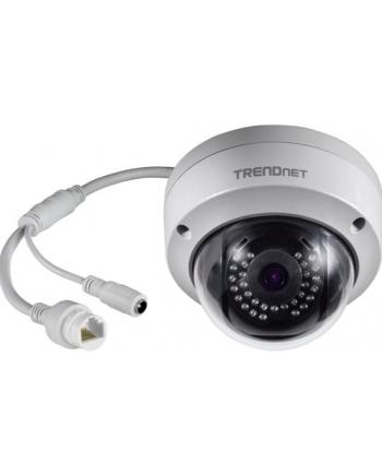 trendnet Kamera IP zewnętrzna TV-IP325PI 1MPX PoE tryb nocny czujnik ruchu odporna na zniszczenia