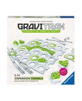 ravensburger GRAVITRAX Zestaw uzupełniający Tunel 260775