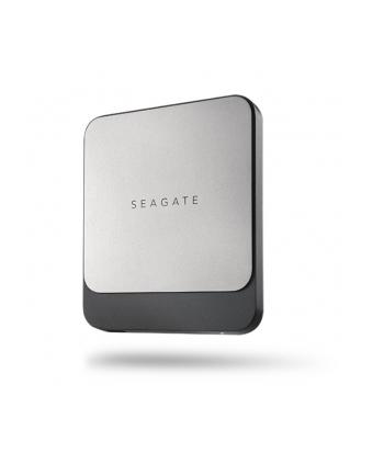 Seagate Fast SSD 1 TB - USB-C 3.0