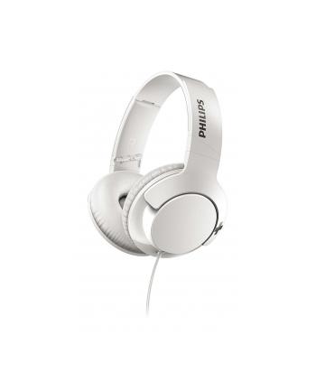 philips Słuchawki SHL3175 białe
