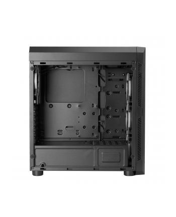 Chieftec GL-02B-OP - black window