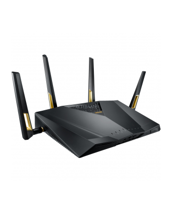 ASUS RT-AX88U, Router
