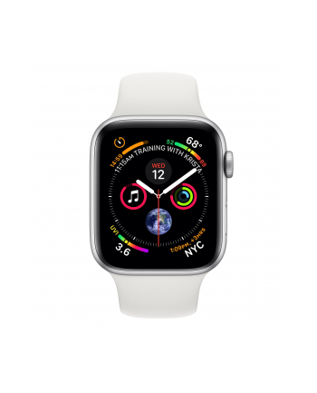 Apple Watch Series 4 44mm ALU GPS+LTE - MTVR2FD/A
