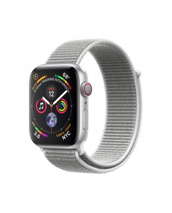Apple Watch Series 4 44mm ALU Lo GPS+LTE - Sport Loop MTVT2FD/A