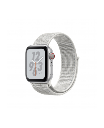 Apple Watch Series 4 Nike+ 40mm GPS+LTE - MTXF2FD/A Sport Loop Summit ite