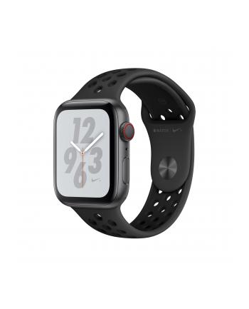 Apple Watch Series 4 -  44mm, LTE, sports strap - MTXM2FD/A