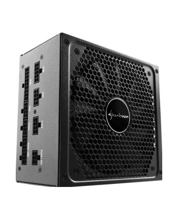 Sharkoon SilentStorm CoolZero 650W - 80Plus Gold - Modular