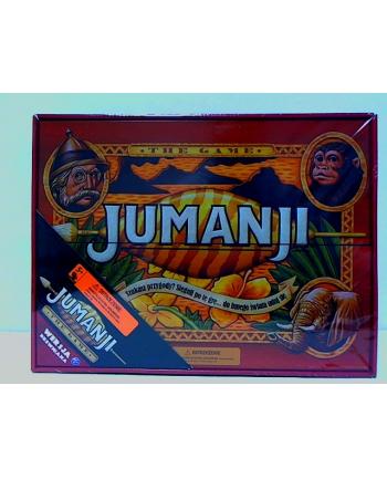 Gra Jumanji drewno 6046850 p6 Spin Master