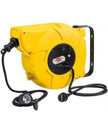 Brennenstuhl cable drum automatic 16 + 2m