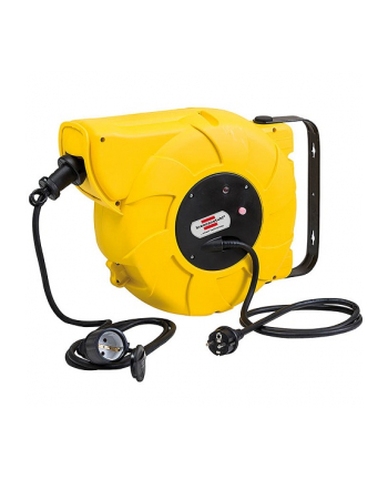 Brennenstuhl cable drum automatic 9 + 2m