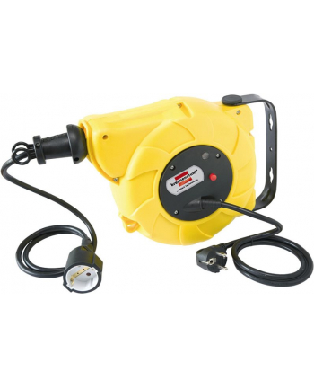 Brennenstuhl cable drum automatic IP20 9 + 2m