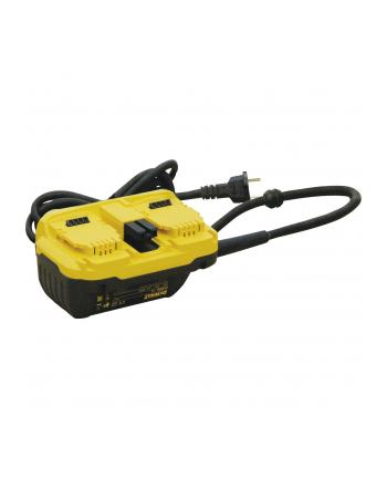 Dewalt 230V power adapter DCB500 for 2x54V