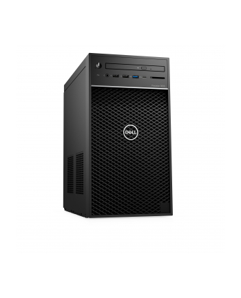 Dell Precision 3630 Tower - FW7V2 - with DE Keyboard