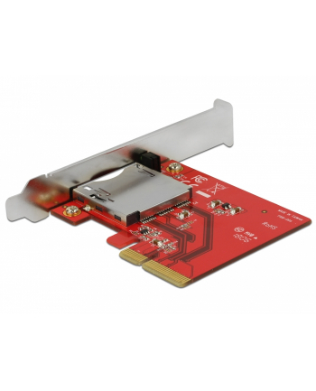 DeLOCK PCI card> 1x ext. CFexpress slot