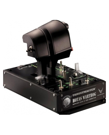 thrustmaster Joystick  Hotas Warthog PC  Dual Throttles