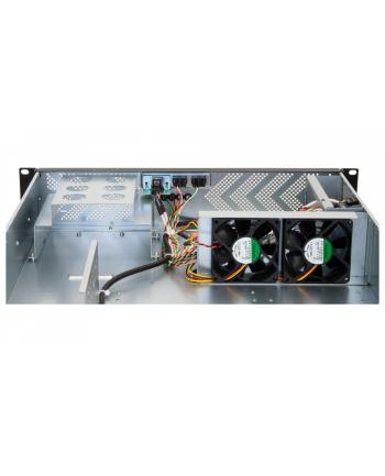 Chieftec 19 - 2HE UNC-210T-B-U3-OP - ATX