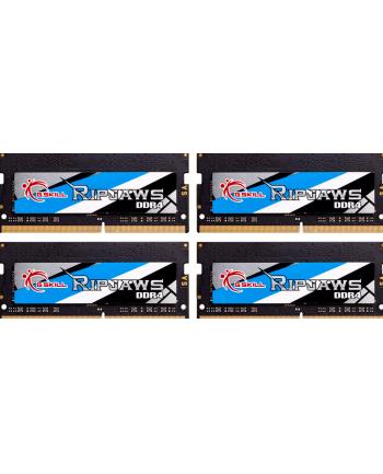 G.Skill DDR4 SO-DIMM 32 GB 2666-19 N