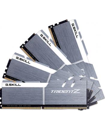 G.Skill DDR4 64 GB 3600-17 Trident Z